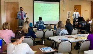 employee law workshop
