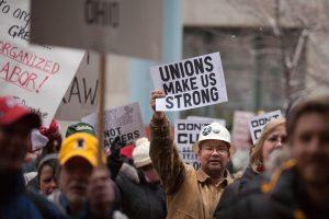 fair legal representation course for unionized employees toronto